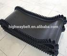 EP/Nylon sealing conveyor Belt/sealing bands