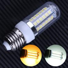 Illuminating lights led products 5050 smd led corn lights 6w