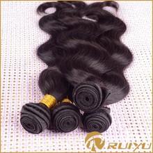 high quality cheap virgin brazilian hair manufacturers in china