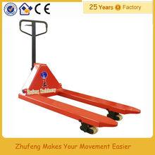 2014 all new 3000kg T pallet loader