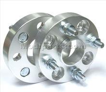 Aleación de aluminio PCD4x114.3 CB60.1mm adaptador de la rueda para Suzuki Alto