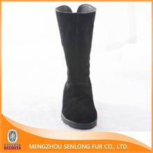 Top quality winter boots for women