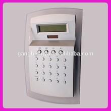 Promotional gift calculator,electronic calculator,Acrylic calculator