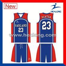 Healong Healong Water Proof Fashion Basketball Wear
