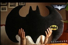 the most hot selling batman cushion good quality EN71 approved
