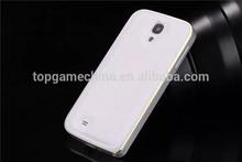 New design phone bumper case for samsung galaxy s4 i9500