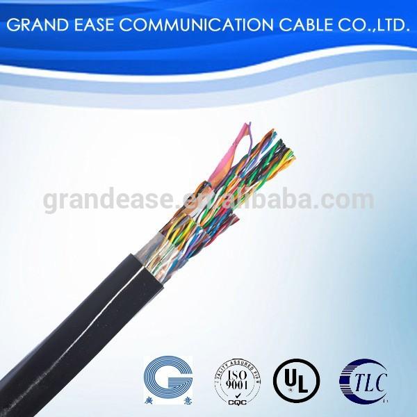 Jenis Kabel Telepon Kabel Telepon Cat3 Jenis