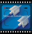 Almohada cervical desechable cepillo, Para el examen ginecológico. Artículo terminado con embalaje neutral