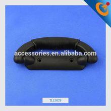 trolley handle system laptop bag/computer bag/brief case metal handle luggage accessory