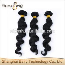 china's alibaba wholesale loose wave brazilian hair weave