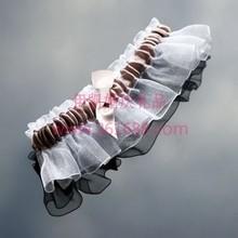 Wedding Suppliers Pure Elegance In White Wedding Garte Bridal Garter