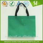 Cheap Online wholesale 80gsm nonwoven bag/Grocery bag/non-woven shopping bag