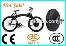 rear wheel electric bike kit, electric bicycle wheel kit,motorized electric motor e bike