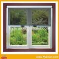 Retráctil de bricolaje de mosquitos de la pantalla de la ventana para/de fibra de vidrio pantalla de la ventana/protección contra los mosquitos de la pantalla de la ventana