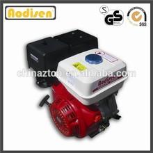 china Aodisen ZT390 copy honda engine GX390, 13hp 188f, 389cc, hot sale, low noise, water pump small gasoline engine