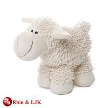 custom promotional lovely soft toys sheep lamb