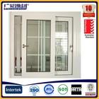 Best selling aluminum decorative interior window grills