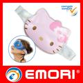 売れ筋食品グレードのカスタムデザインpvc冷凍庫コールドジェルパックのフェイスマスク