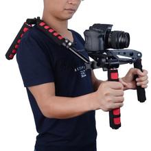 Cheap price DSLR Foldable Rig Movie Kit Shoulder Mount RL-01 dslr shoulder support