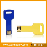 wholesale 2gb android usb key with logo printing