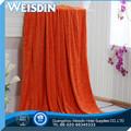 tecido de flanela fabril de isolamento elétrico cobertor