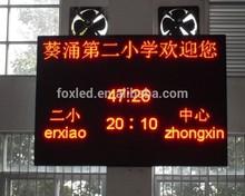 China supplier P16 xxx outdoor nickel mesh screen