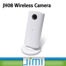 JIMI Simple Burglar Alarm & GSM Smart Alarm System With iPhone app & Android app JH08