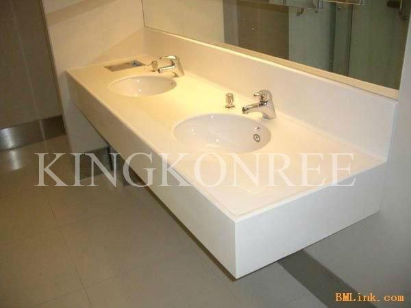 ... Sink Countertop,White Bathroom Sink Countertop,Molded Sink Countertop