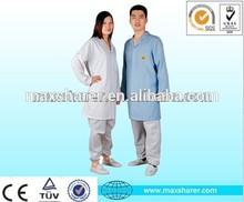 ESD Uniform Cotton smocks