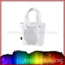 Alibaba cartoon laminated non woven bag/PP woven bag