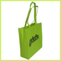 vegetable Organ Bag Non Woven Bag Gusset Bag