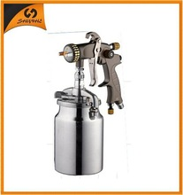 SAT1215S-C Hot on sales H.V.L.P mini chocolate spray gun