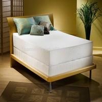 Repose new material gel flexible comfort memory foam mattress