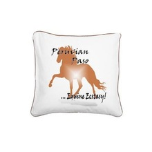 Custom Christmas design throwling pillow covers for holiday