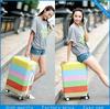 Chinese suitcase travel luggage set/ luggage travel bag