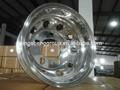 Aço sem câmara de tuck pneu da roda 8.00 V - 20 aro