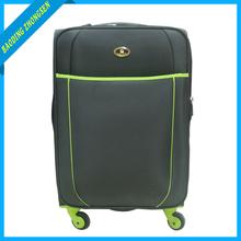 Pure EVA trolley case/Europ market trolley /EVA trolley luggage