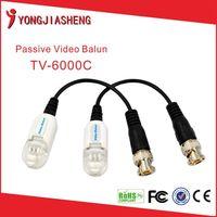 Video Transformer/Video Balun for CCTV Camera