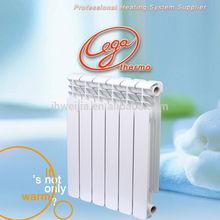 warm aluminum radiator system solar water heater Do-D500/80