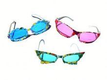 Professional factory supply latest design half eye reading glasses frames