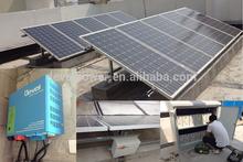 5kw solar system solar energy home system whole house solar power system
