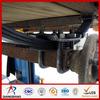 Fuel tanker leaf springs used leaf spring assembly