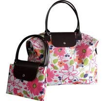 Custom Cheap Nylon Foldable Gift Shopping Bag
