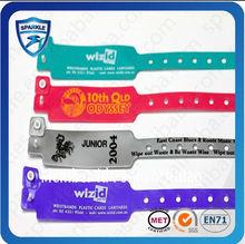 RFID Smart KidsID Child ID/bracelet using QR Code ID plate, Child identification