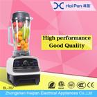 Personal blender and juicer food processor