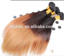 100% unprocessed no shedding hotselling virgin remy hair laser hair straightener