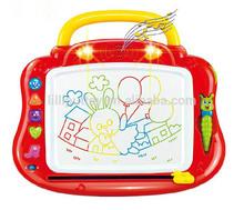 Musical Electronic Drawing Board Erasable Writing Board