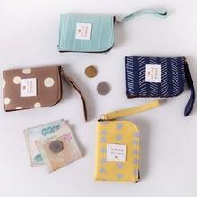 Best seller jute colorful change purse/ hand bag