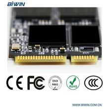 SSD Style Biwin mSATA SATA2 MLC 128G/256G SSD hard drive
