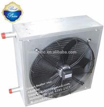 Copper Tube Aluminum Fin Commercial Refrigerator Used Condenser Coil